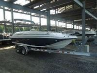 Used Hurricane Sundeck Sport 188 OB Bowrider Boat For Sale