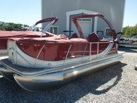 New South Bay 525 RS Pontoon Boat For Sale