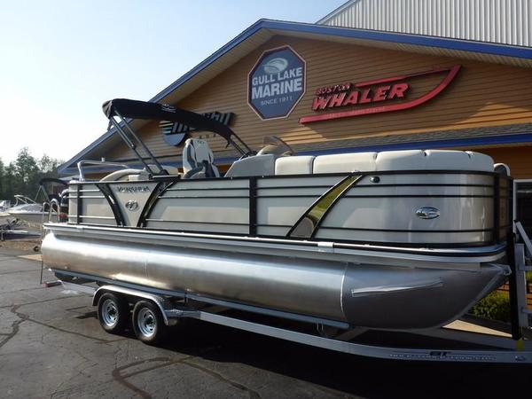 New Veranda VP22RFL TRITOON Pontoon Boat For Sale