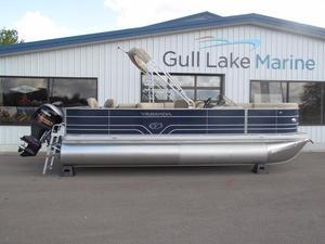 New Veranda V2075-F2 Pontoon Boat For Sale