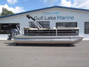 New Veranda V2275 Pontoon Boat For Sale