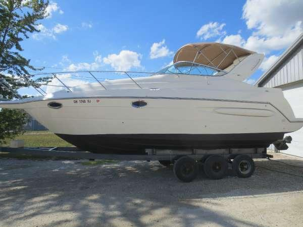 Used Maxum 2900 SCR Cruiser Boat For Sale