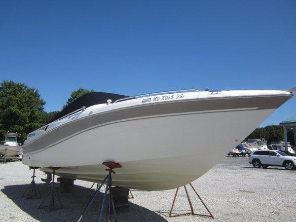 Used Four Winns 280 Horizon Cruiser Boat For Sale