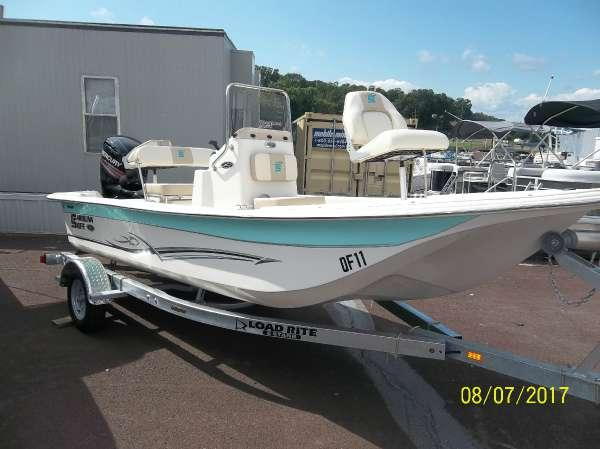 New Carolina Skiff 18 JVX CC Skiff Boat For Sale