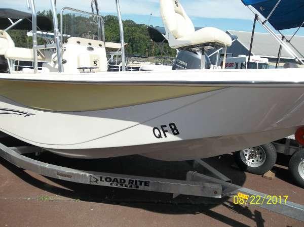 New Carolina Skiff DLV 218 Skiff Boat For Sale
