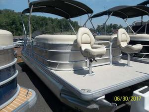 New Sweetwater SW 2286 BF Pontoon Boat For Sale