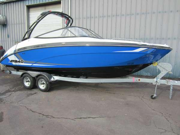 New Yamaha AR240 Jet Boat For Sale