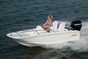 New Boston Whaler 130 Super Sport Runabout Boat For Sale
