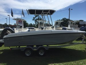 New Bayliner Element F21 Center Console Fishing Boat For Sale