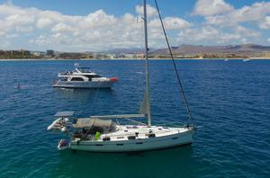 Used Bavaria Cruiser 40 Cruiser Sailboat For Sale
