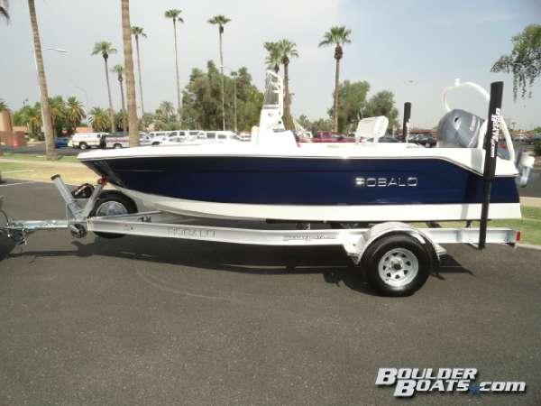 New Robalo R160R160 Freshwater Fishing Boat For Sale