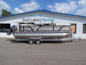 New Veranda V22RC Pontoon Boat For Sale