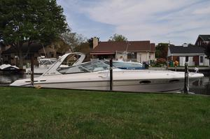 Used Sea Ray 310 Sun Sport Runabout Boat For Sale