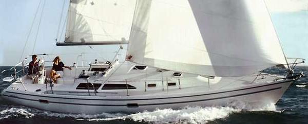 Used Catalina 36 MKII Cruiser Sailboat For Sale