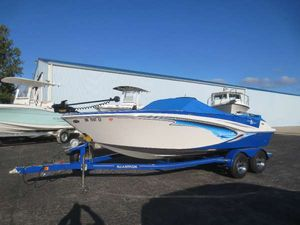 Used Glastron GT 205GT 205 Bowrider Boat For Sale