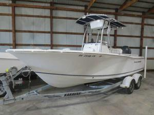 Used Sea Hunt Ultra 211 Ski and Fish Boat For Sale