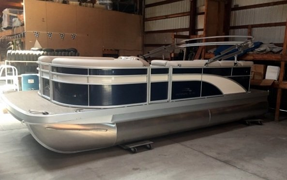 New Bennington 20 SLX Pontoon Boat For Sale