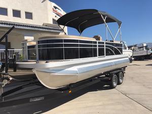New Bennington 22 SSRX Pontoon Boat For Sale