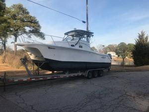 Used Pro Sports 2860 WA ProKat2860 WA ProKat Saltwater Fishing Boat For Sale