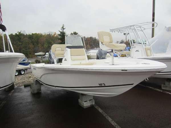 New Sea Fox 180 Viper Freshwater Fishing Boat For Sale