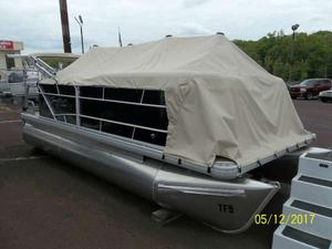 New Sweetwater SW 1880 C Pontoon Boat For Sale