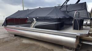 New Avalon 24 LSZ QL Pontoon Boat For Sale