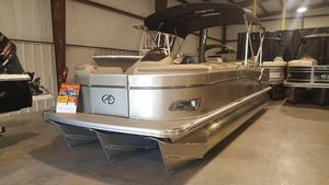 New Avalon Catalina Elite Pontoon Boat For Sale