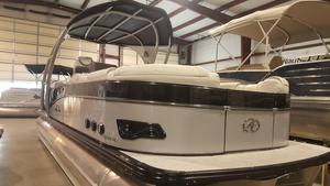 New Avalon 25 Catalina Platinum QL25 Catalina Platinum QL Pontoon Boat For Sale