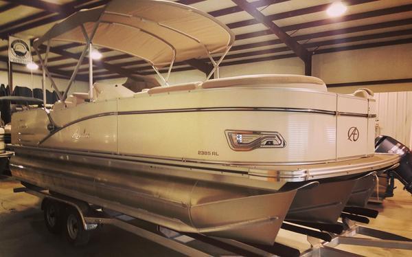 New Avalon 23 Catalina RL23 Catalina RL Pontoon Boat For Sale