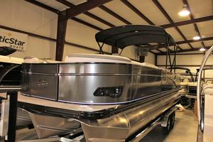 New Avalon 25 Catalina Elite Pontoon Boat For Sale