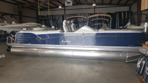 New Avalon 25 Catalina QL25 Catalina QL Pontoon Boat For Sale