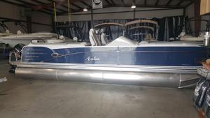 New Avalon 25 Catalina QL Pontoon Boat For Sale