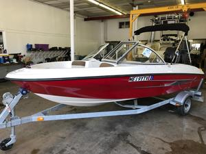 Used Bayliner 160 BR Bowrider Boat For Sale