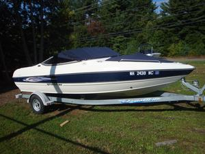 Used Stingray 185 LS Bowrider Boat For Sale