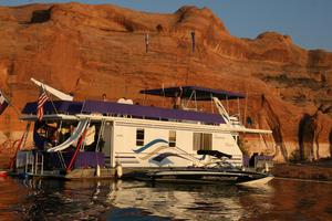 Used Stardust Cruisers Multi Owner HouseboatMulti Owner Houseboat House Boat For Sale