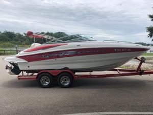 Used Crownline Eclipse E2Eclipse E2 Deck Boat For Sale