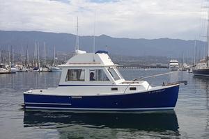 Used Sisu Flybridge Cruiser Boat For Sale