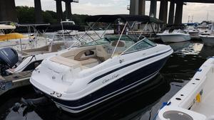 Used Chris Craft Bowrider Boat For Sale