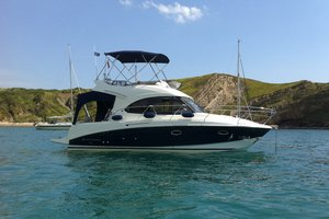 Used Beneteau Antares 30 Motor Yacht For Sale