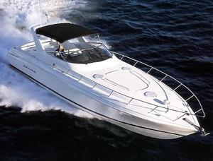 Used Wellcraft 47 Excalibur Express Cruiser Boat For Sale