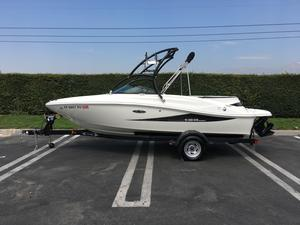 Used Sea Ray 190 Sport Runabout Boat For Sale