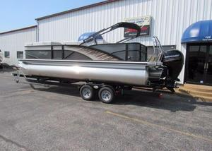 New Sweetwater Premium 235 DLPremium 235 DL Pontoon Boat For Sale