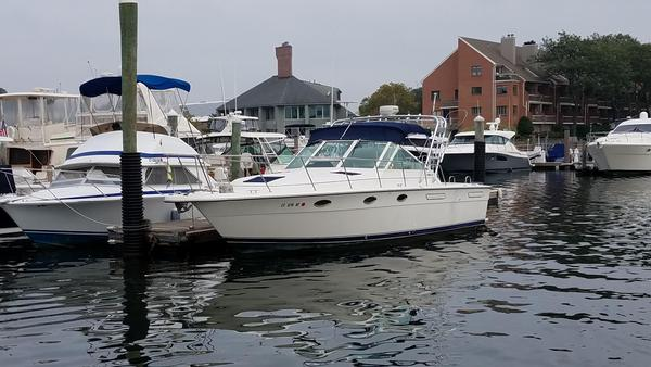 Used Tiara Express Cruiser Boat For Sale
