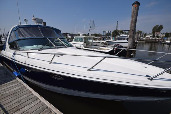 Used Formula 330 Sun Sport Sports Cruiser Boat For Sale