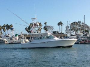 Used Hatteras Express Sportfish Express Cruiser Boat For Sale