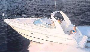 Used Cruisers 3672 Express Cruiser Boat For Sale