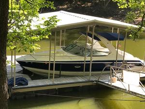Used Formula 280 SS Fresh Water Only Express Cruiser Boat For Sale