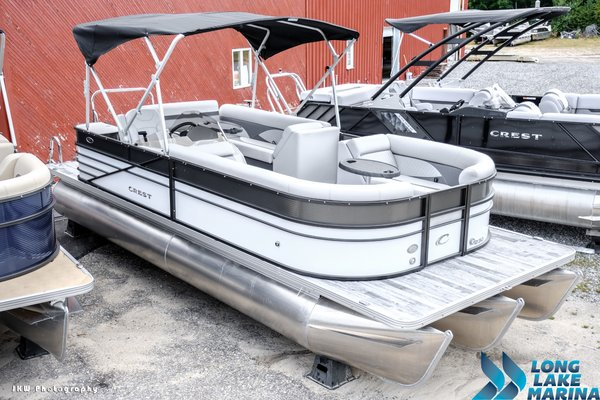 New Crest II 230 SLS Other Boat For Sale