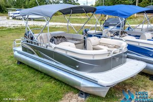 New Tahoe Pontoon GT Cruise 21'GT Cruise 21' Other Boat For Sale