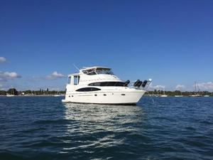 Used Carver 466 Motor Yacht Aft Cabin Boat For Sale